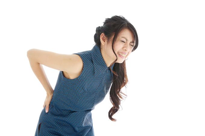 腰痛を引き起こす様々な原因・要因