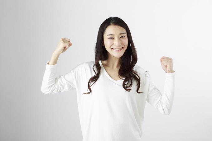 「腰痛は自分で治す!」と決心する女性